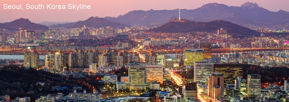 South Korean Culture - Doing Business in South Korea